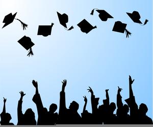 graduates-clipart