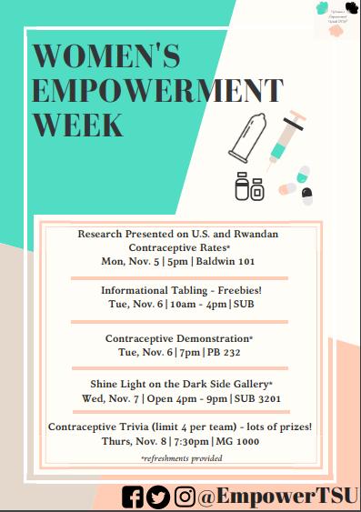 women week